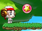 Flash игра Curl Rush