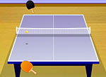 Flash игра Legend of Ping Pong