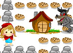 Flash игра Cookie feast